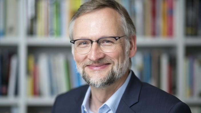 Max Planck Institut für Bildungsforschung; Ralph Hertwig