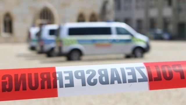 Vorstellung der Polizeilichen Kriminalitätsstatistik 2019