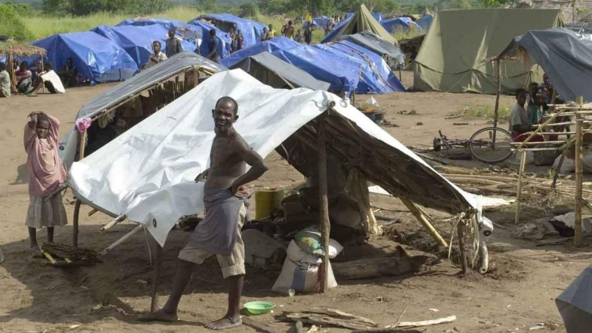 64 Migranten in Lkw-Container in Mosambik erstickt