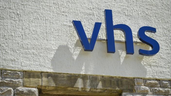 VHS, Hildesheim, Niedersachsen, Deutschland *** VHS, Hildesheim, Lower Saxony, Germany