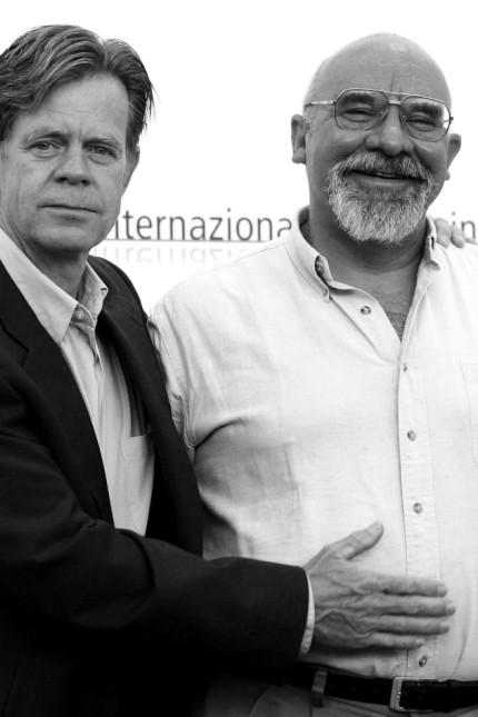 FILE: Filmmaker Stuart Gordon Dies at Age 72 62nd Venice Film Festival - Edmond; FILE: Filmmaker Stuart Gordon Dies at Age 72 62nd Venice Film Festival - Edmond