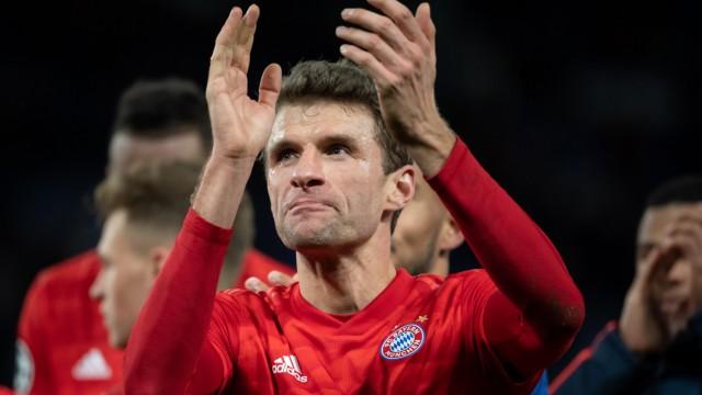 Müller befürwortet Verlegung der Fußball-EMins kommende Jahr
