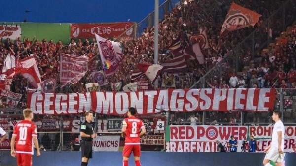 12 08 2019 xkvx Fussball DFB Pokal 1 Runde Energie Cottbus FC Bayern Muenchen emspor v l FC
