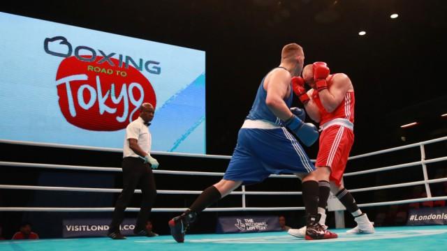 Boxen: Olympia-Qualifikation Europa