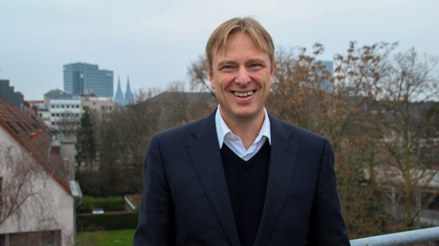 André Szymkowiak