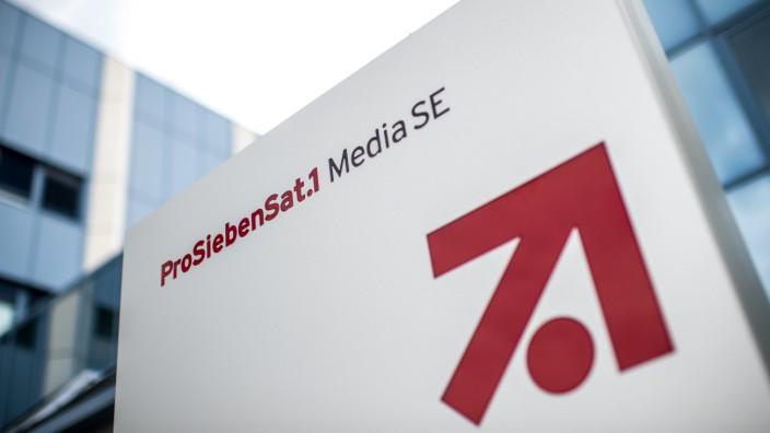 ProSiebenSat.1 - Bilanz-Pk
