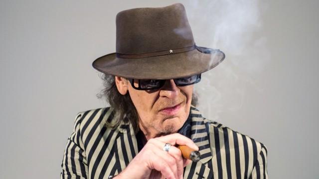 Rockstar Udo Lindenberg wird nun wirklich 70