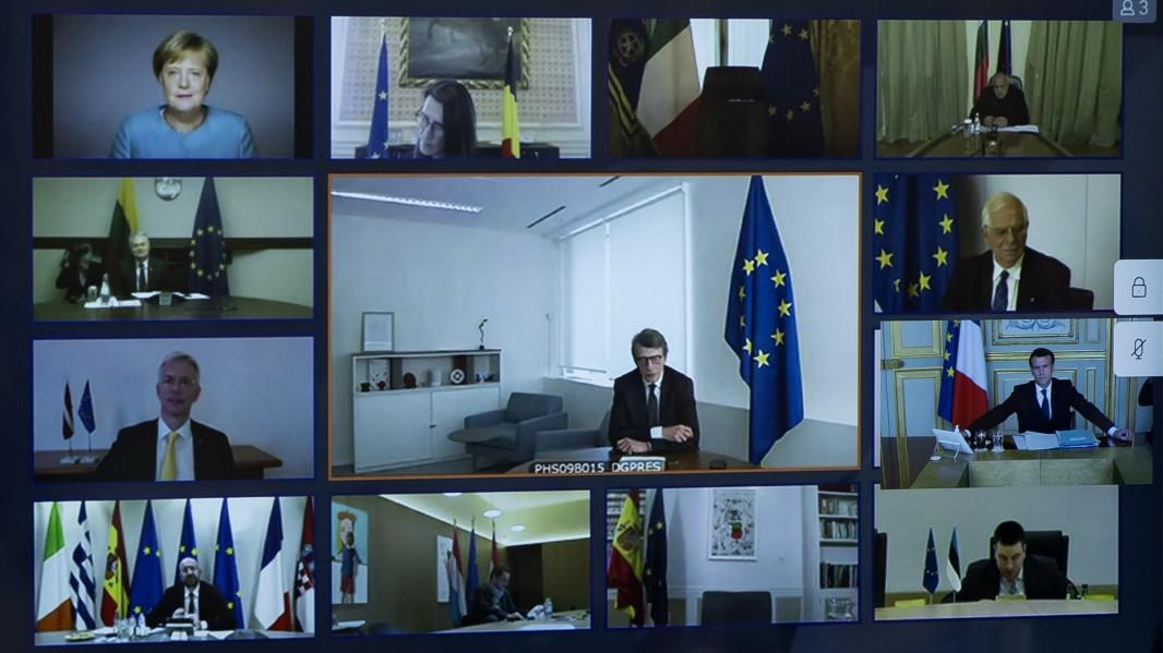 Die EU muss ihre Idee mit Leben füllen - und mit Geld