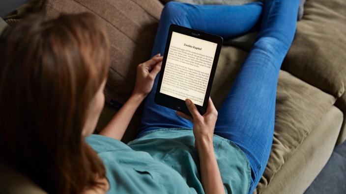 Epos-Reader und Select-Abo: E-Book-Neuheiten von Tolino