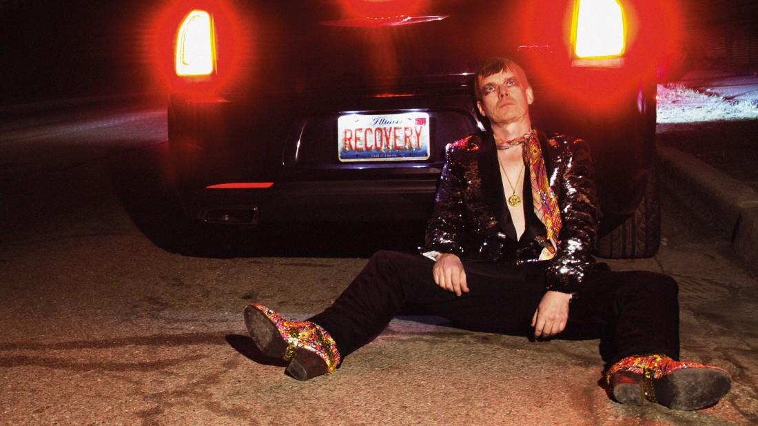 Neues Album von Bobby Conn: Der Derwisch von Absurdistan