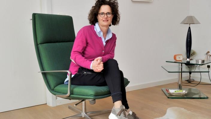 Starnberg: Psychologin Bettina Gäbhard