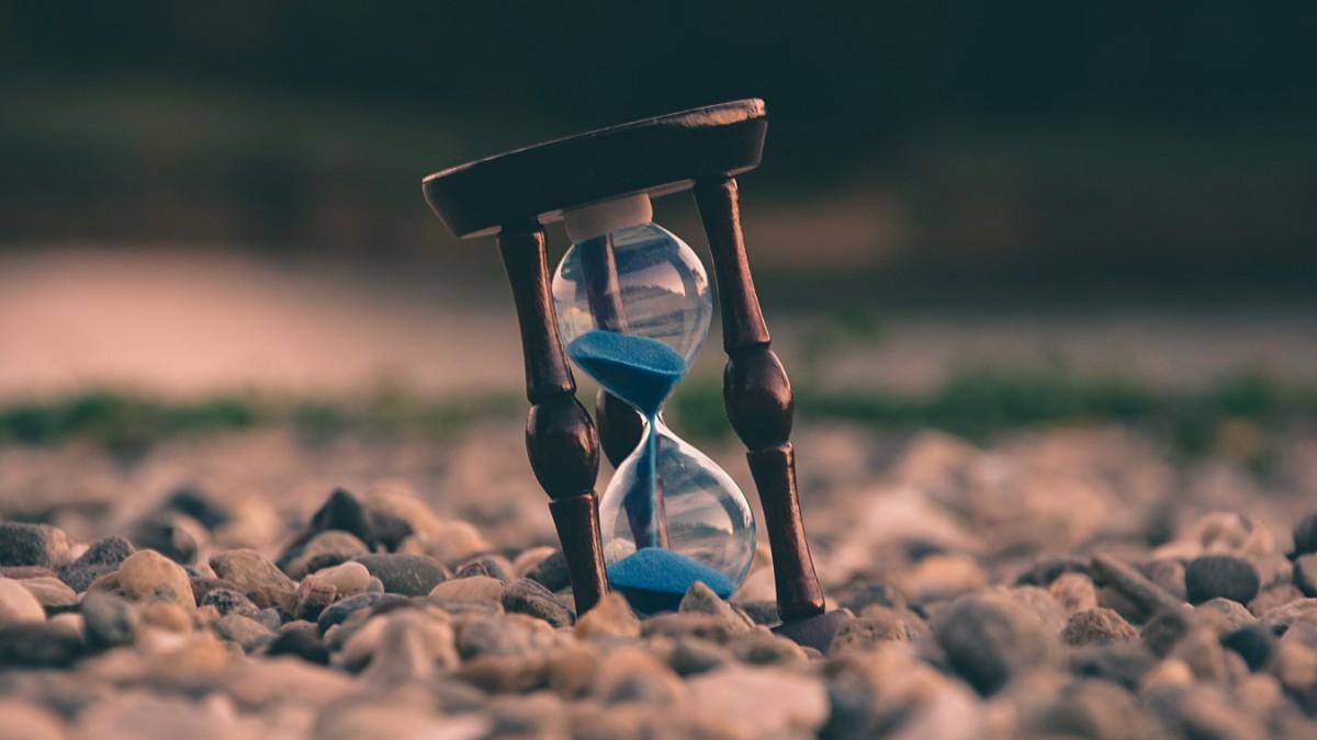 Psychologie: Das dauert ja ewig