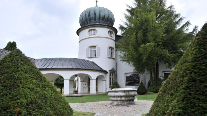 Schloss Höhenried, 2015