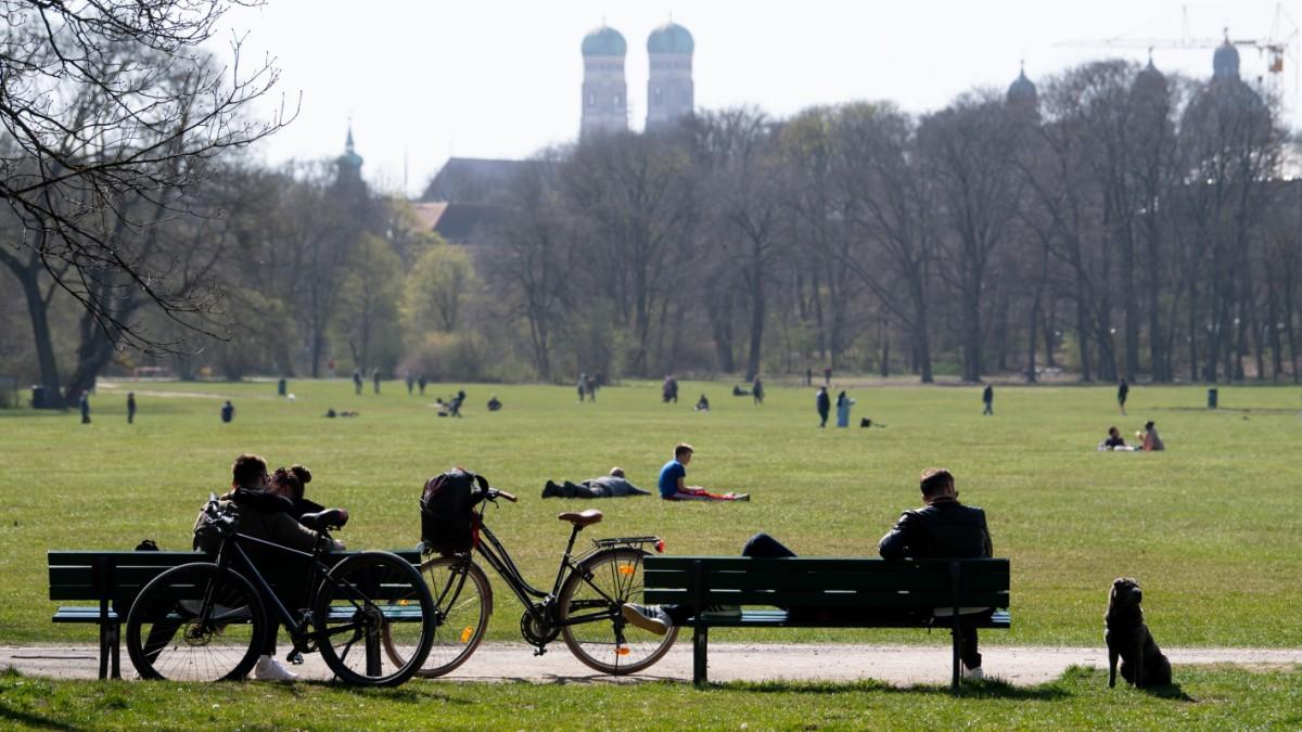Coronavirus in München: Ausgangsbeschränkt