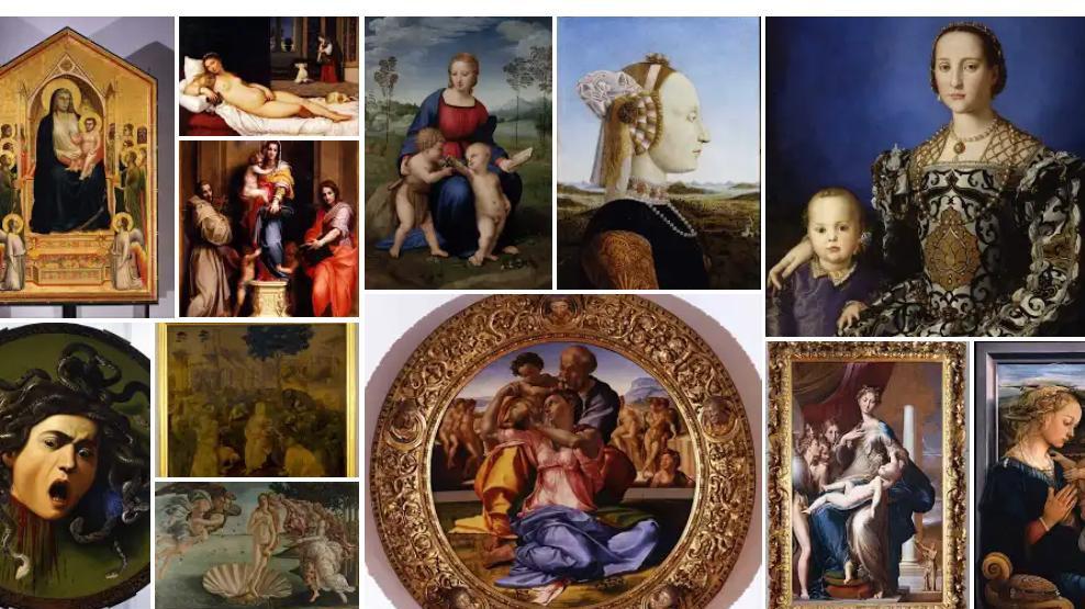 Eine große Runde durch die Renaissance