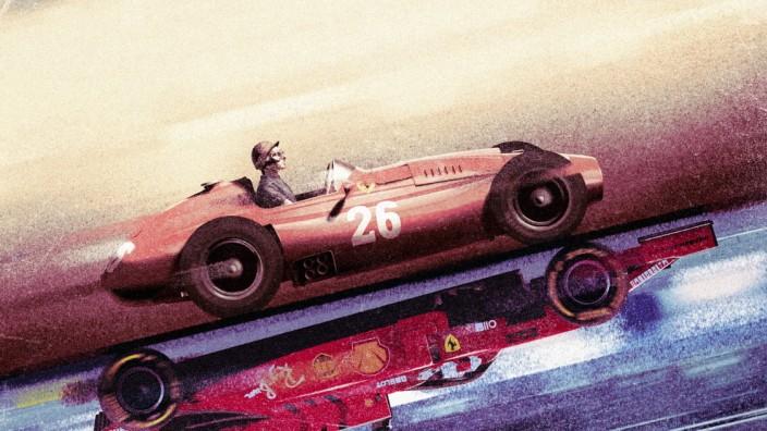 """Filmstill """"Fangio"""" (Netflix-Start am 26.3.20); © Netflix (auch online)."""