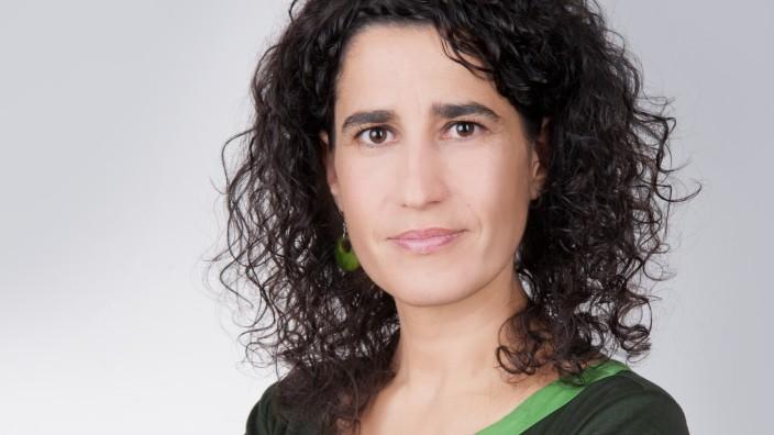 Sandra Avinyo