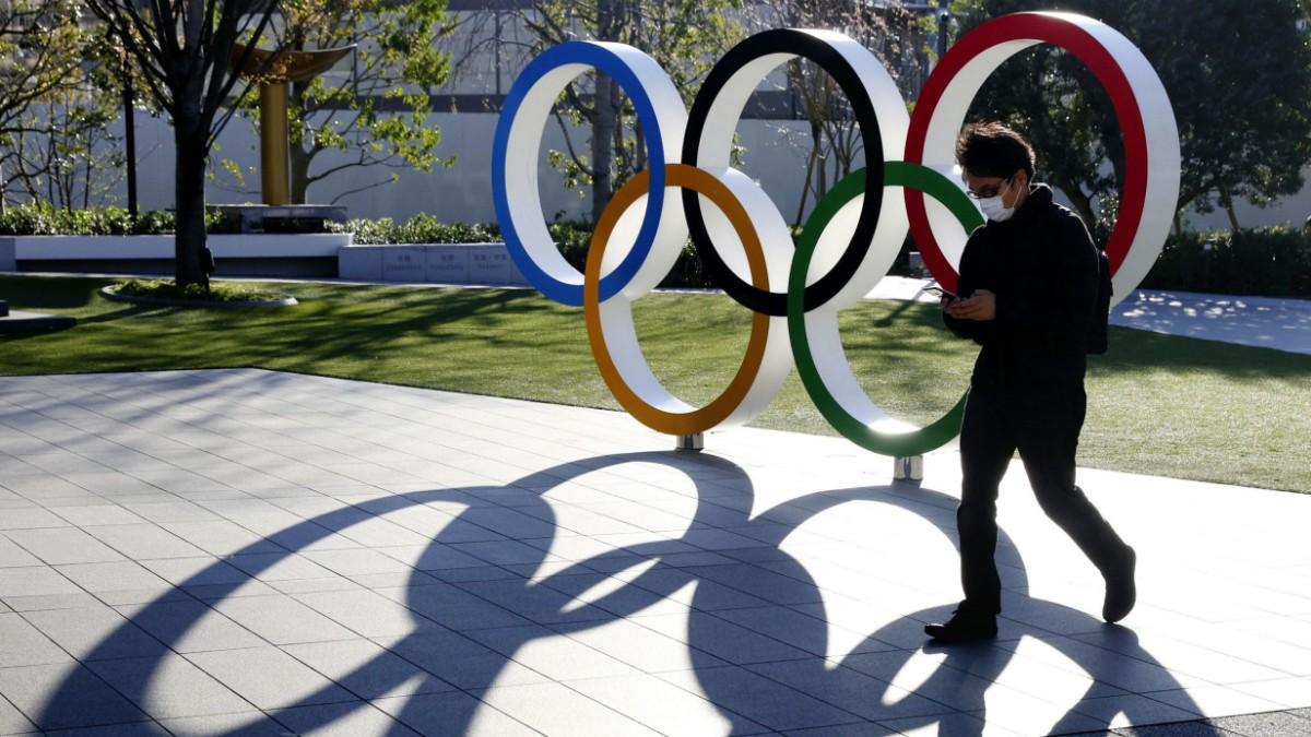 Olympische Spiele - Ein Sportjahr wird kopiert