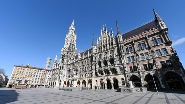 Coronavirus - München