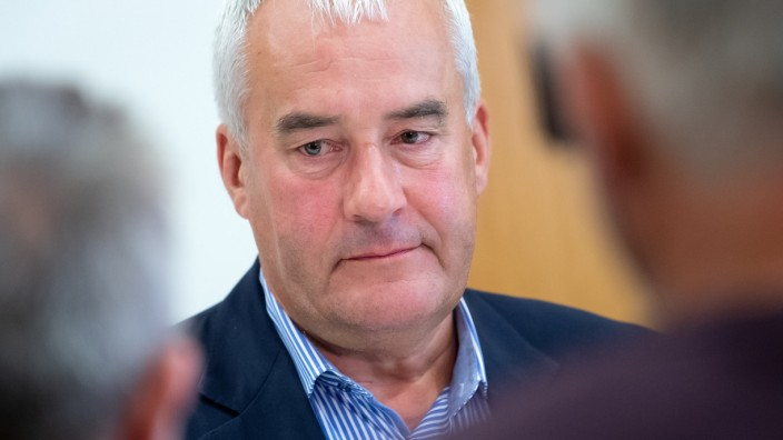Ludwig Spaenle zieht wohl wieder in den Landtag ein