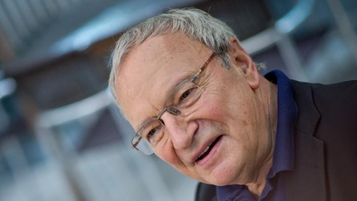 Zwischen Currywurst und Utopien: Uwe Timm wird 80