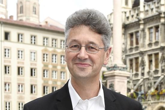 Michael Piazolo und Hans-Peter Mehling in München, 2019