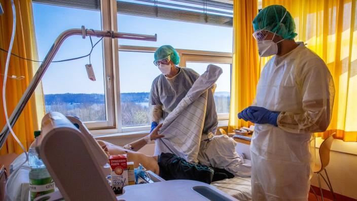 Coronavirus - Klinikum Schwerin