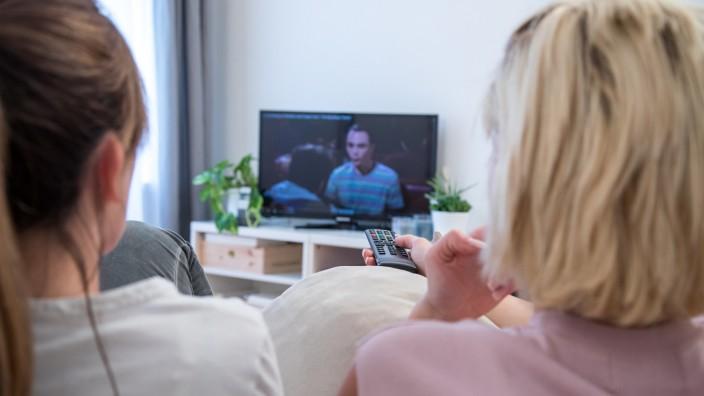 Streaming vs. Konferenz: Krisensicheres Internet für daheim