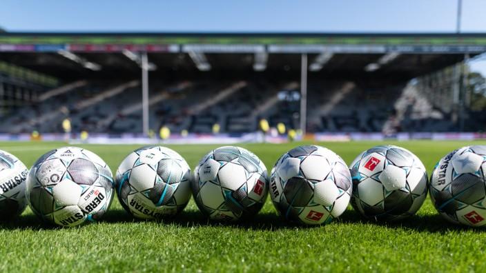 DFL:Bundesliga und 2. Liga pausieren bis mindestens zum 2. April