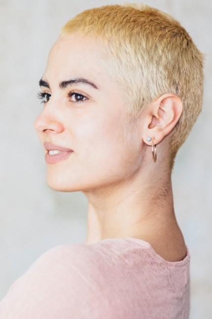 Sara Lisa, VR-Schamanin
