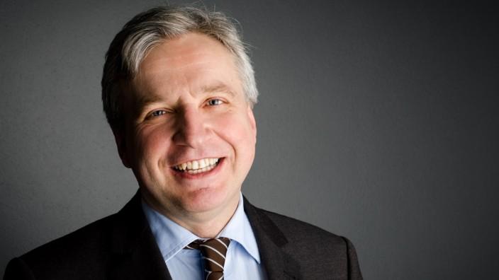 Christoph Palmer