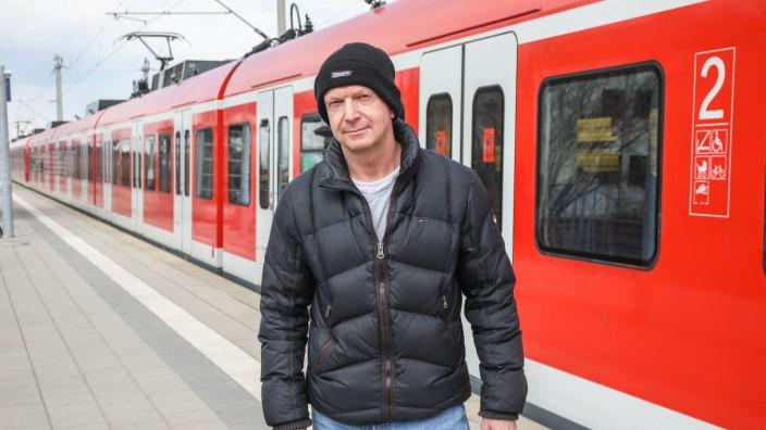 S-Bahn-Pendler