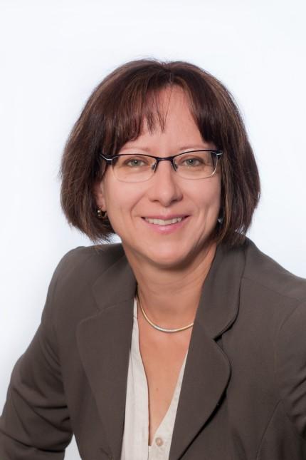 Doris Fähr