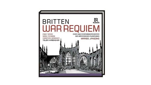 Britten: Am Ende eine offene Frage