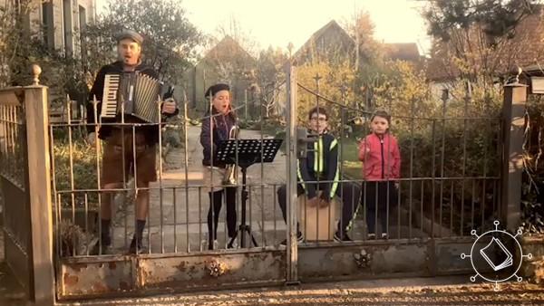 Kollektives Tagebuch Video Still