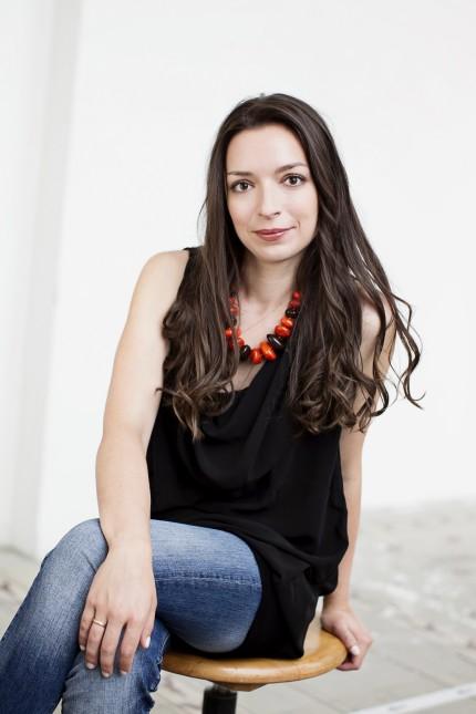 Yulianna Avdeeva Christine Schneider