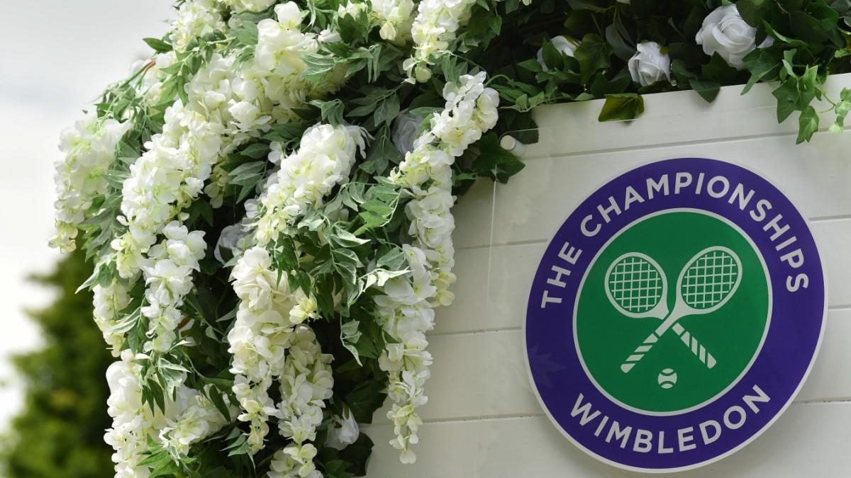 Wimbledon fällt aus