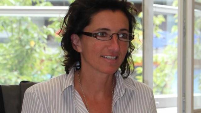Monika Wechselberger, Bürgermeisterin von Mayrhofen im Zillertal
