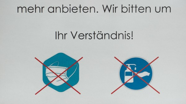 Coronavirus - Offenbach