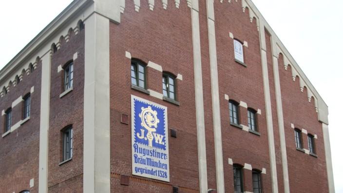 Die Augustiner-Brauerei erlässt ihren Wirten die Pacht für den April.