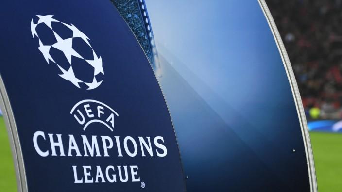 Champions League in Leverkusen 2017