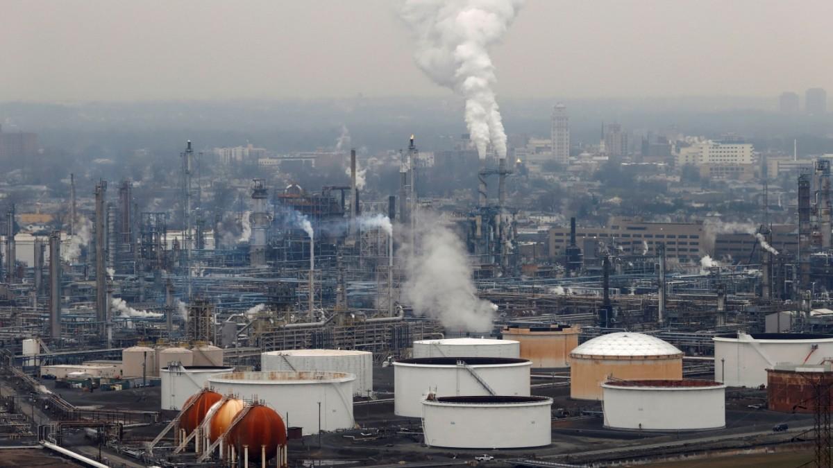 Rohstoffe: Ölpreise spielen verrückt