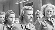 kz aufseherinnen konzentrationslager bergen-belsen 1945 Imperial War Museum
