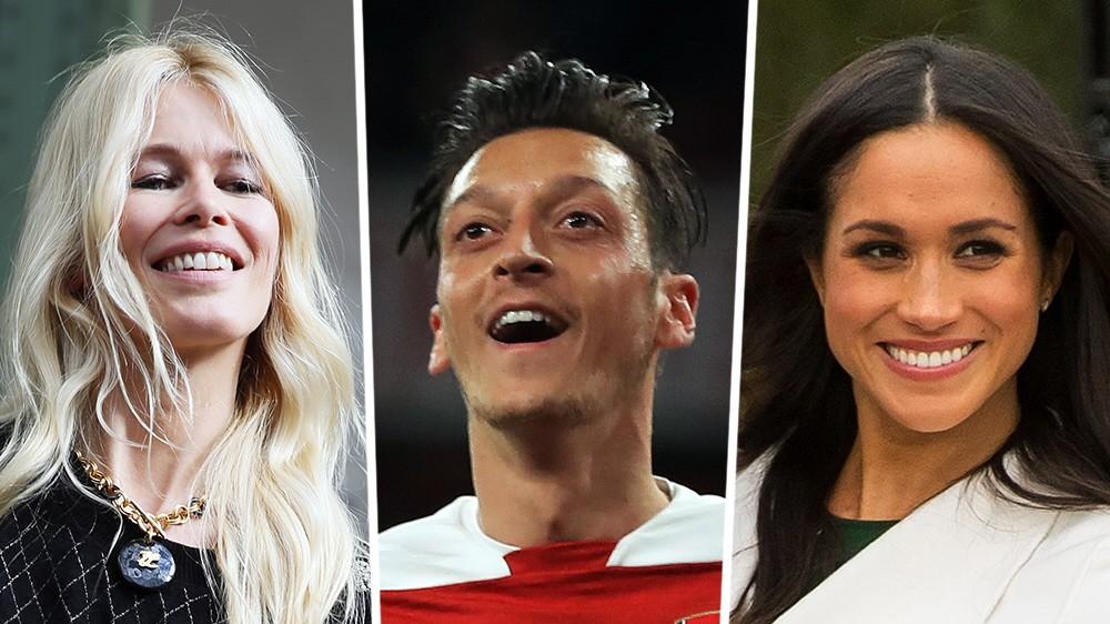 Promi-News: Özil verrät private Gründe