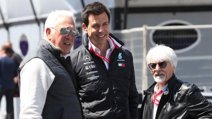 Photo4 LaPresse 27 04 2019 Baku Azerbaijan Grand Prix Formula One Azerbaijan 2019 In the pic La