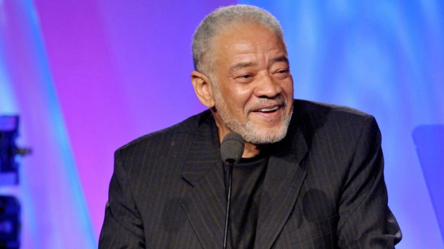 FILE PHOTO: R&B great Withers accepts Heritage Award at the ASCAP Rhythm & Soul Music Awards in Beverly Hills