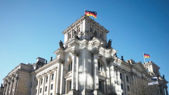 Corona-Krise: Wie kann der Bundestag handlungsfähig bleiben? Eine Überlegung sind virtuelle Plenarsitzungen.