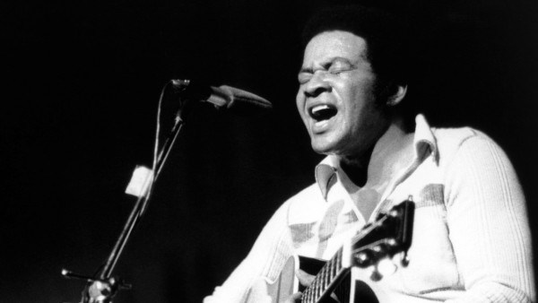 Bill Withers Dies At 81 Photo of Bill WITHERS
