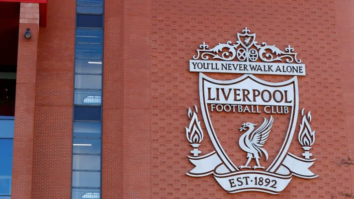 FILE PHOTO: Anfield General Views
