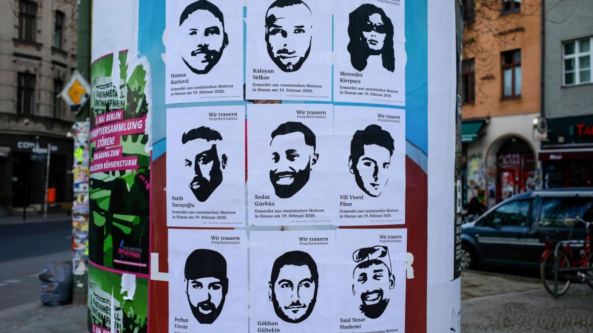 Anschlag in Hanau - Furcht vor Relativierung